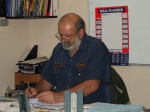 Kevin Falconbridge, Proprietor